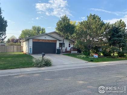 Residential Property for sale in 809 Hawthorn Ct, Sterling, CO, 80751