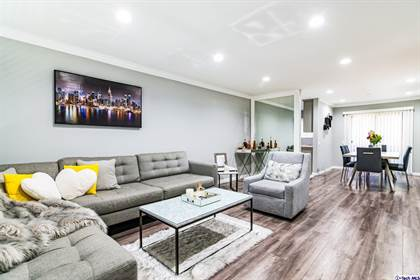 Residential Property for sale in 617 E Angeleno Avenue 205, Burbank, CA, 91501