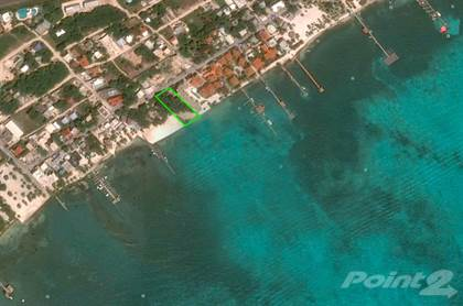 Lots And Land for sale in In-Town Beachfront, Ambergris Caye, Belize