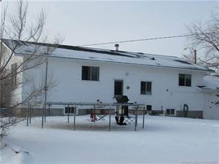 Residential Property for sale in 4601 Alexander Avenue, Coronation, Alberta, T0C 1C0
