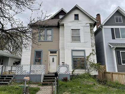 Residential Property for sale in 241 N 17th Street, Columbus, OH, 43203