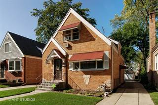 Single Family for sale in 1108 23rd Avenue, Bellwood, IL, 60104