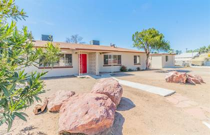 Multifamily for sale in 1631 N Justin Lane, Tucson, AZ, 85712
