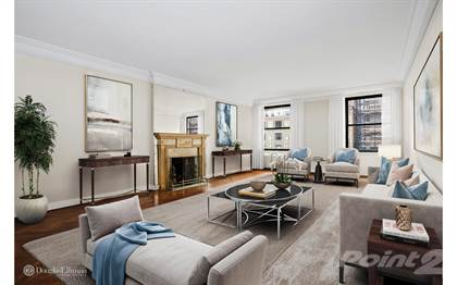 Coop for sale in 1040 Park Ave 11C, Manhattan, NY, 10028