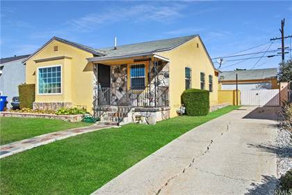 Residential Property for sale in 2007 W 95th Street, Los Angeles, CA, 90047