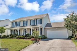 Single Family for sale in 10922 STACY RUN, Fredericksburg, VA, 22408