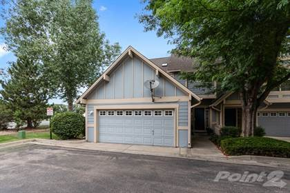 Townhouse for sale in 2307 Water Cress Ct , Longmont, CO, 80504