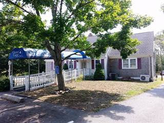 Comm/Ind for sale in 269 Chatham Road, Harwich, MA, 02645