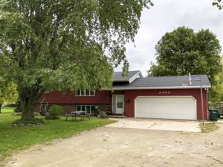 Single Family for sale in 4025 CREAMERY Road, Greater Bellevue, WI, 54115