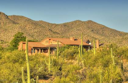 Residential for sale in 4225 N Broken Springs Trail, Tucson, AZ, 85745