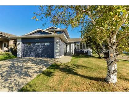 Single Family for sale in 10612 10 AV NW, Edmonton, Alberta, T6J6G7