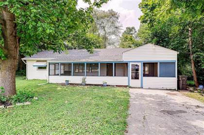Residential Property for sale in 2824 North Ritter Avenue, Indianapolis, IN, 46218