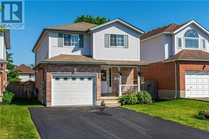 Single Family for sale in 290 Marengo Court, Waterloo, Ontario, N2K3X2