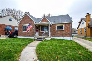 Single Family for sale in 912 Greenmount, Dayton, OH, 45419