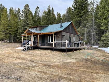 Residential Property for sale in 780 Brittania, Deer Lodge, MT, 59722