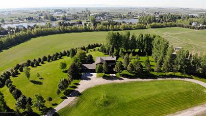 Farm And Agriculture for sale in 3141 E 33 NORTH, Idaho Falls, ID, 83402