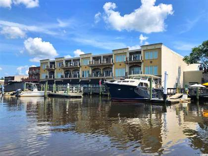 Residential Property for sale in 815 Front St. 2BC, Georgetown, SC, 29440