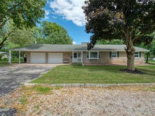 Single Family for sale in 201 CRESCENT Street, Colfax, IL, 61728