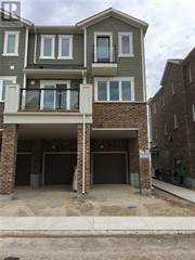 Condo for rent in 575 GOLDENROD LANE, Kitchener, Ontario, N2R0L7