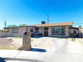 Single Family for sale in 4440 PAYSON Court, Las Vegas, NV, 89115