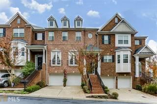 Townhouse for sale in 2987 Rivergreen Ln 24, Atlanta, GA, 30339