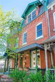 Residential Property for sale in 4402 SANSOM STREET, Philadelphia, PA, 19104