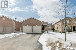 Single Family for sale in 95 CROMPTON Drive, Barrie, Ontario, L4M6P1