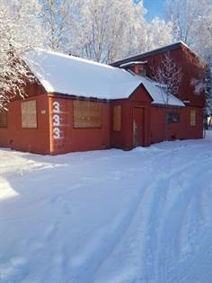 Residential Property for sale in 333 Irwin Street, Anchorage, AK, 99508