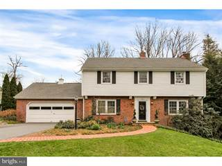 Single Family for sale in 65 CARDINAL ROAD, Wyomissing, PA, 19610