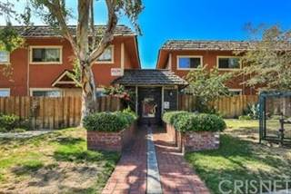 Townhouse for sale in 14265 TERRA BELLA Street 65, Panorama City, CA, 91402