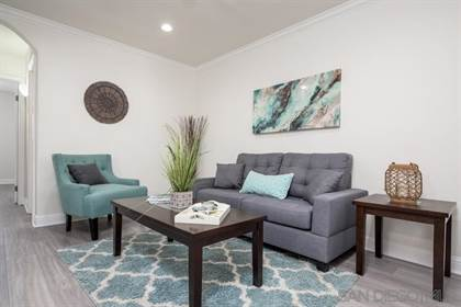 Residential Property for sale in 4175 Wabash Ave 4, San Diego, CA, 92104