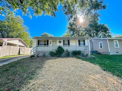 Residential Property for sale in 828 N Seminary Street, Madisonville, KY, 42431