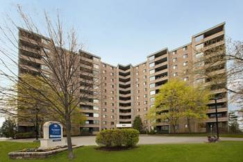 Apartment for rent in 500 Springbank Drive, London, Ontario, N6J 4G6