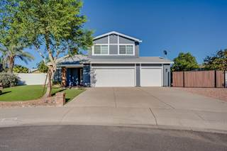 Single Family for sale in 2829 N CHOLLA Street, Chandler, AZ, 85224