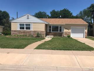 Single Family for sale in 1622 Alexander Circle, Pueblo, CO, 81001