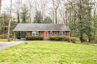 Single Family for sale in 1101 Peck Road, Bel Air, VA, 23235