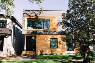 Single Family for sale in 382 Beaverbrook ST, Winnipeg, Manitoba, R3N2C6