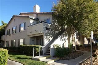 Condo for rent in 3083 KEY LARGO Drive 201, Las Vegas, NV, 89120