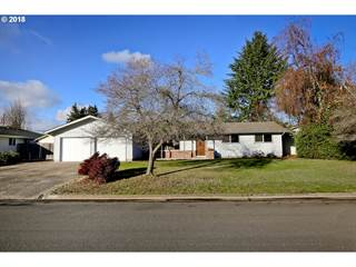 Single Family for sale in 927 FAYETTE AVE, Eugene, OR, 97404