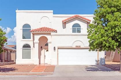 Residential for sale in 3412 Jan De Roos Place, El Paso, TX, 79936