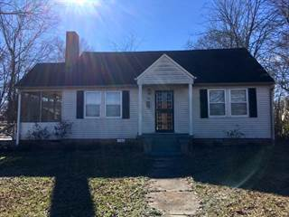 Single Family for sale in 105 Lafayette St., Booneville, MS, 38829