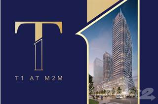 Condo for sale in T1 By M2M, Toronto, Ontario, M2N 5S4