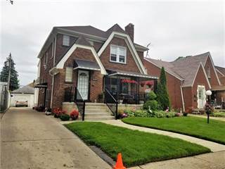 Single Family for sale in 15361 ROBSON Street, Detroit, MI, 48227