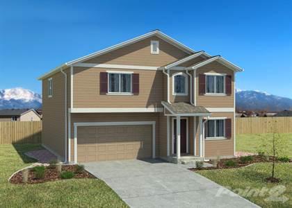 Singlefamily for sale in 8219 Diorite Drive, Colorado Springs, CO, 80938