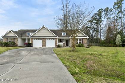 Residential Property for sale in 226 Kestrel Court, Croatan, NC, 28560
