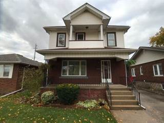 Residential Property for sale in 1867 Chilver Rd, Windsor, Ontario
