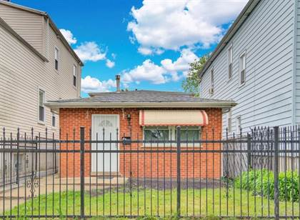 Residential Property for sale in 6620 South Winchester Avenue, Chicago, IL, 60636