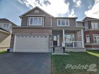 Residential Property for sale in 212 ZIEGLER STREET, Ottawa, Ontario