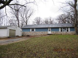 Residential Property for sale in 24615 JOHNSON Drive, Oakland, IL, 61943