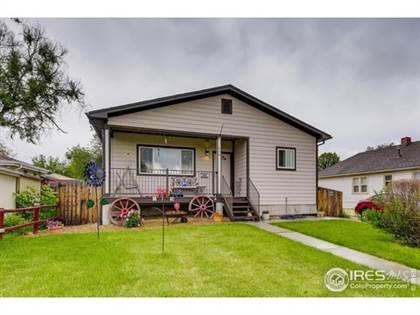 Residential Property for sale in 470 Tennyson St, Denver, CO, 80204